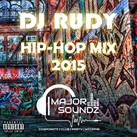 May 2015 Hip Hop Mix