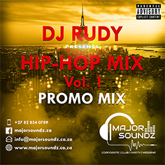 Hip Hop Mix Vol 1