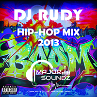 May 2013 - Hip-Hop Mix