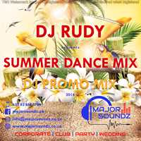 Summer Dance Mix