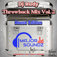 Throwback Mix Vol.2 - House Edition