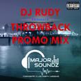 Throwback Mix Vol 1