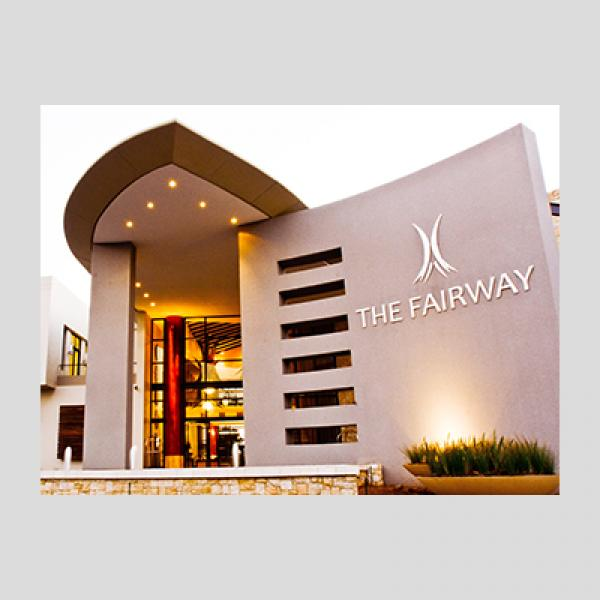 Astellas Pharma Gala Dinner - The Fairway Hotel