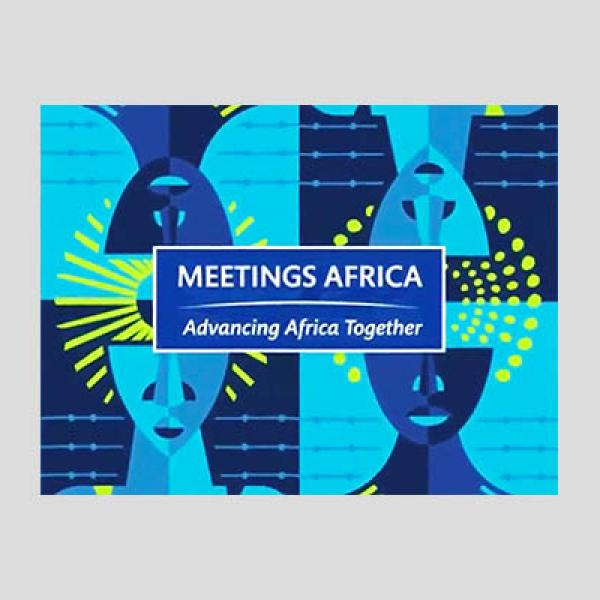 Meetings Africa 2018 - Sandton Convention Centre