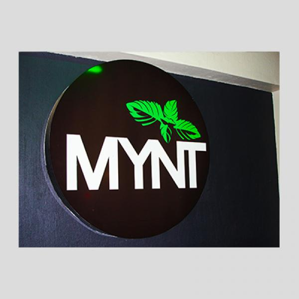 MYNT Night Club