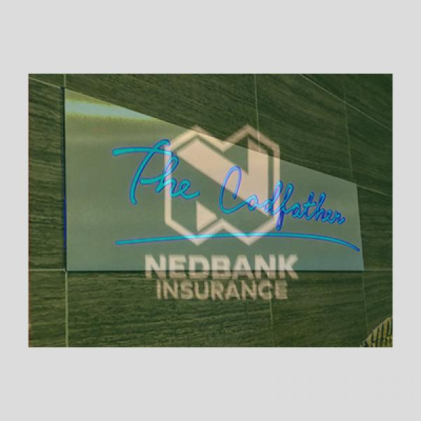 Nedbank Insurance - Year End Function The Codfather - Sandton