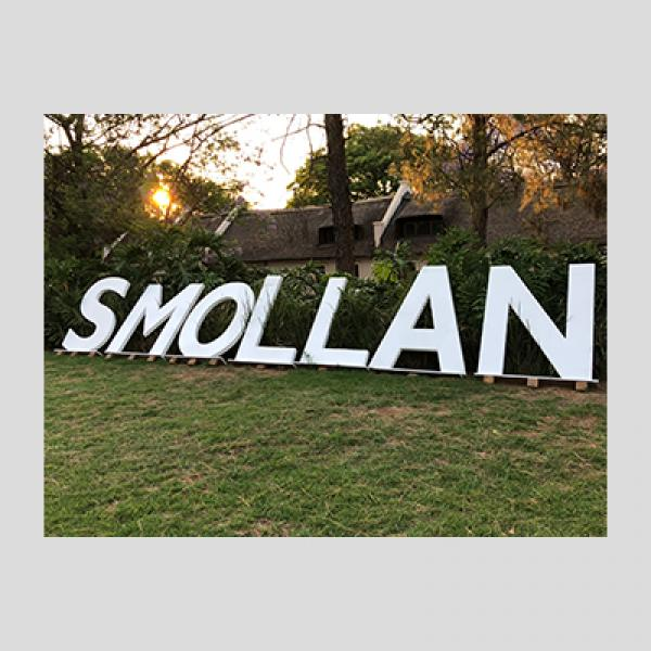 Smollan - Out Of Africa Conference - Kievits Kroon