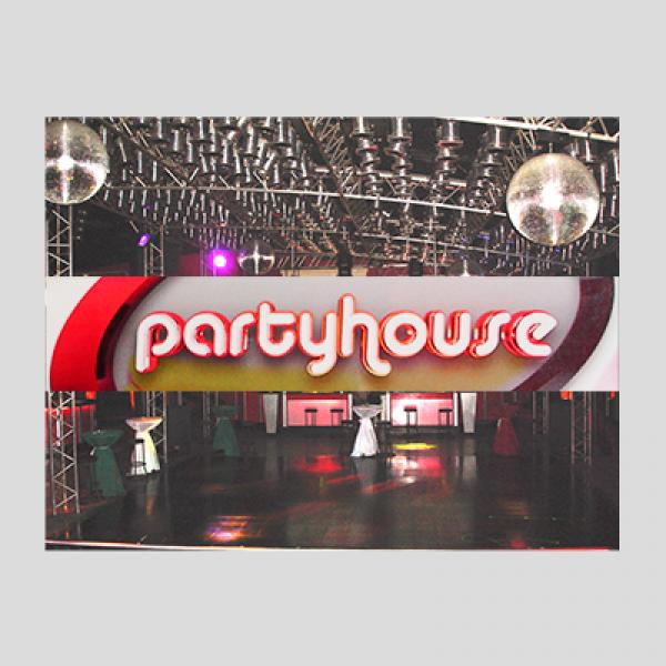 Partyhouse Night Club