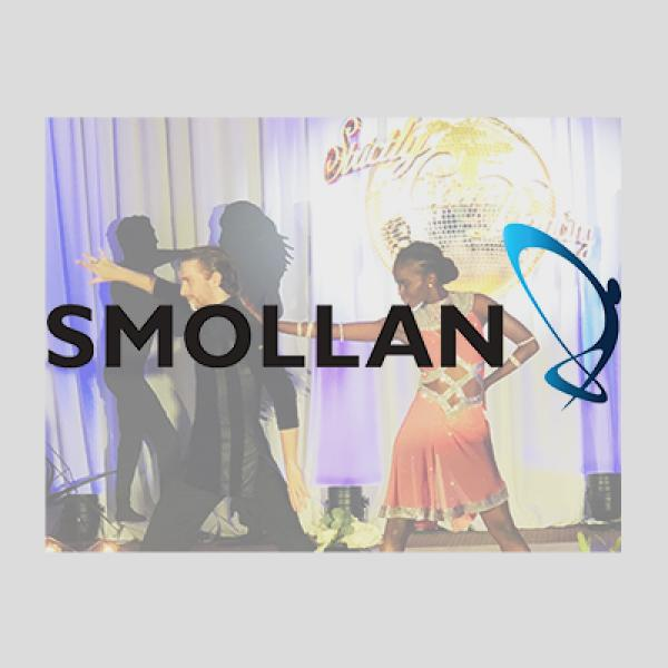 Smollan - Strictly Come Dancing - Kievits Kroon